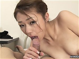 throating a shaft is not a choice but a fantasy