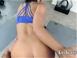 A day with Abella Danger
