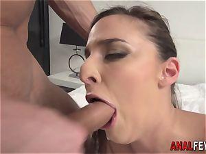 anal invasion supersluts facehole spunked