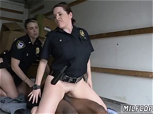 milf ass-fuck compilation and hd ebony suspect taken on a rough ride