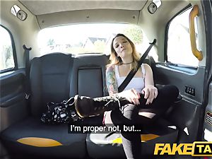 fake taxi small Kylie Nymphette slit ravaged
