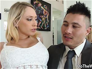 honey boned While Other couple sees